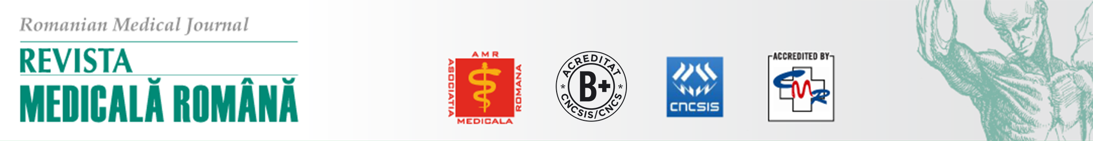 REVISTA MEDICALA ROMANA - Romanian Medical Journal